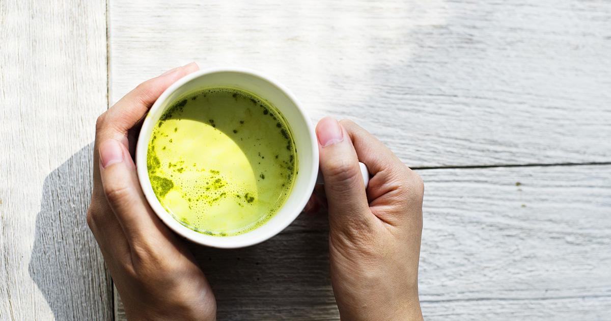 Green Tea House UK: The Home of Matcha Green Tea